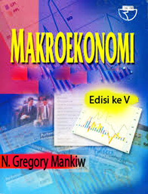 Download Ebook Ekonomi Makro Edisi 5 Gregory Mankiw Gratis