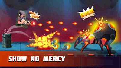 Metal Strike War v1.9.3 Mod APK2