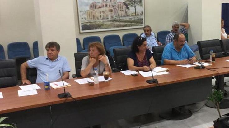 Ανακοίνωση της Λαϊκής Συσπείρωσης Δήμου Αλεξανδρούπολης