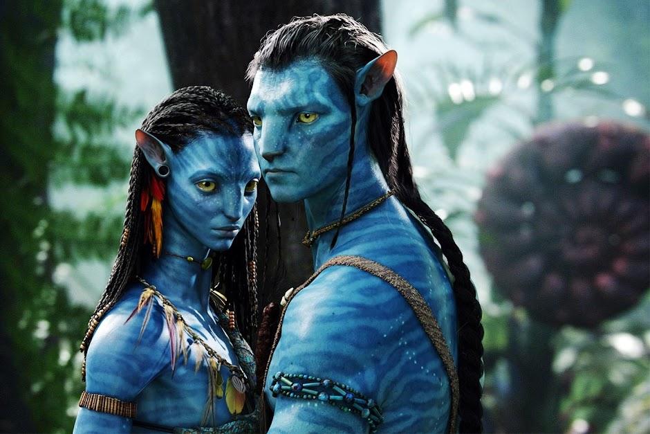 Avatar | Elenco principal completou as filmagens das 4 sequências