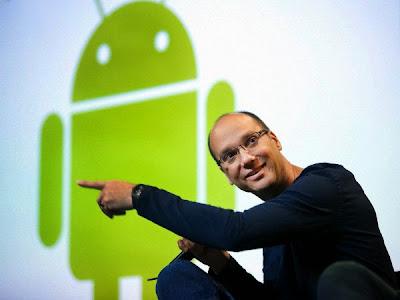 Andi Rubin Android