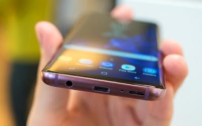 سعر ومواصفات Samsung Galaxy A70, موبايل سامسونج A70