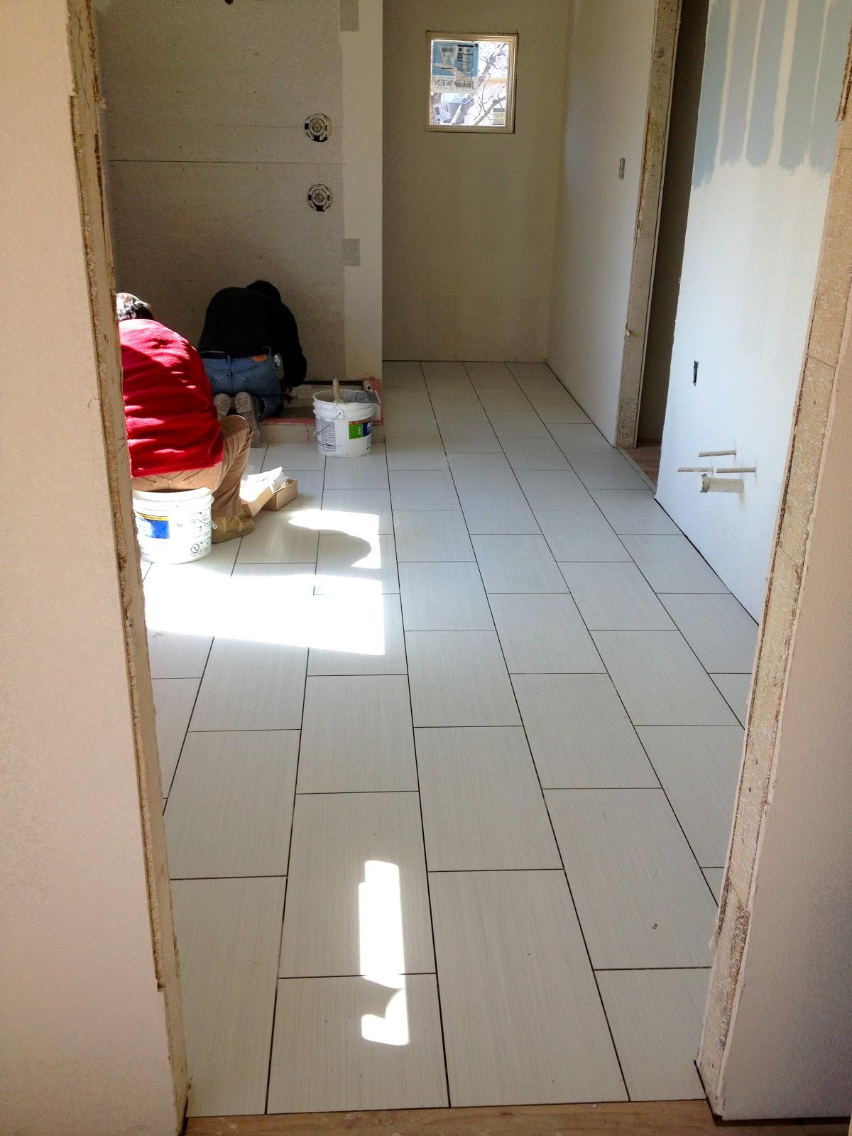 Daily Dimples Building Vandy Floors
