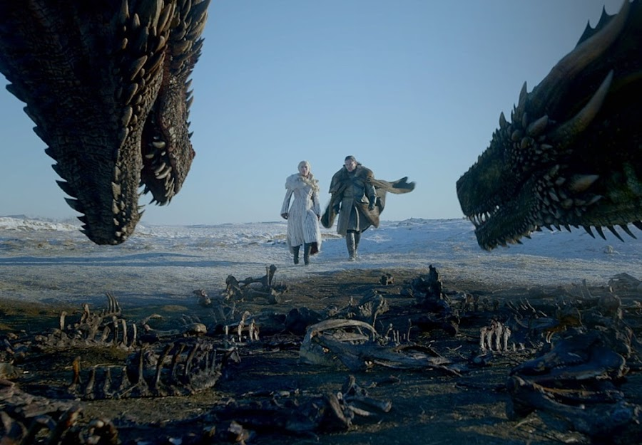 Beware! Game of Thrones Pirated Torrent Files Are Full of Malware