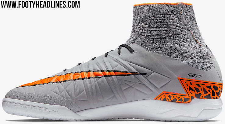 100% top quality 100% quality new products indoor nike hypervenom 2