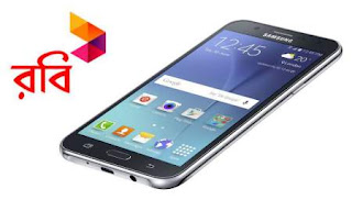 Robi & Samsung Bring New Offers With J Series Handsets