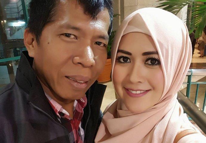 Lima Istri Komedian Paling Cantik di Indonesia