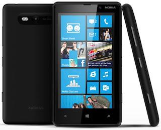 Nokia lumia 820 driver free