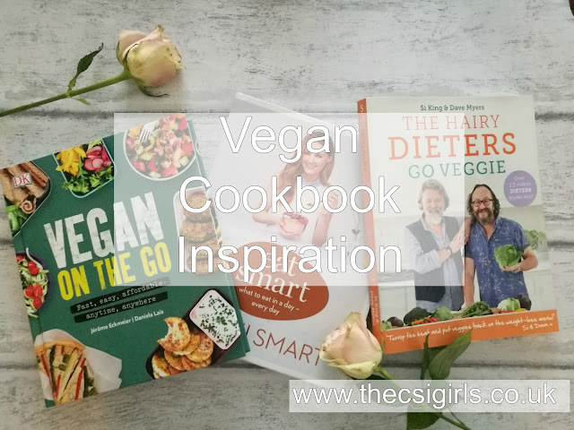 Healthy Vegetarian and Vegan, Quick and Easy Meal Ideas
