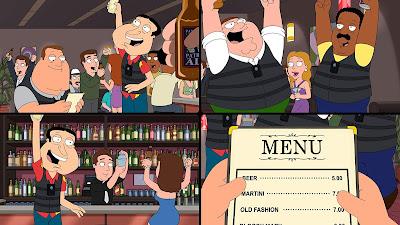Family Guy Season 18 Image 16