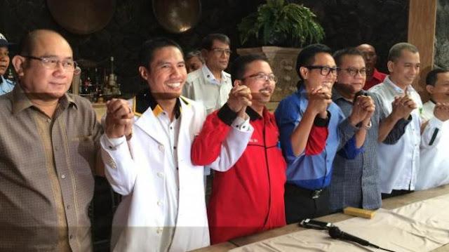 Nasdem: Ini Kan Lucu, Koalisi Gemuk 7 Partai Tapi Tanpa Nama Calon Gubernur!