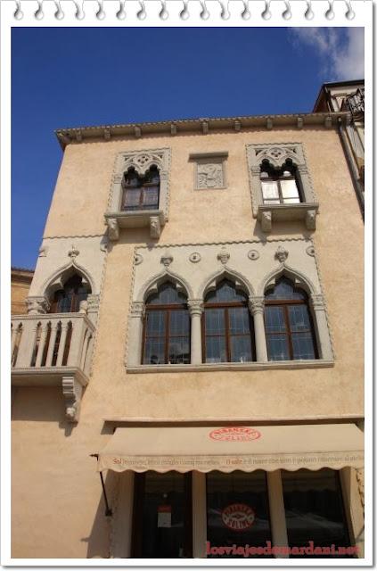 Casa Veneciana de Piran