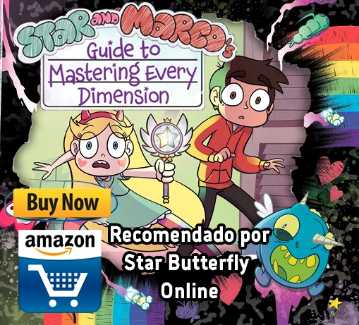 Star vs. official book
