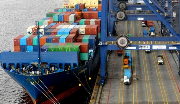 Pelabuhan Patimban Subang Jawa Barat Segera Dibangun, Pengganti Pelabuhan Tanjung Priok Sebagai Pelabuhan Internasional