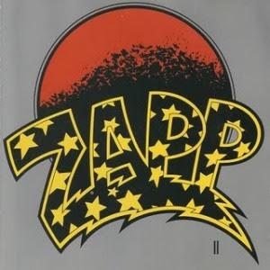 Rap Total Zapp Amp Roger