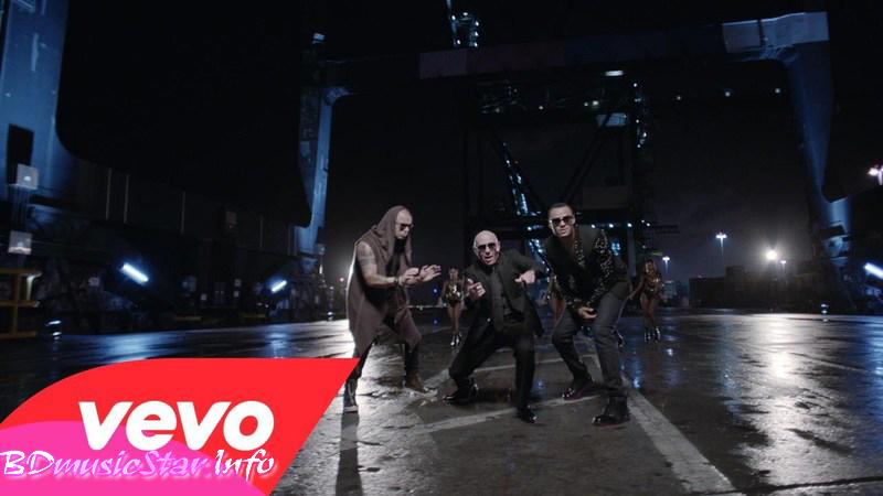 pitbull video songs hd 1080p