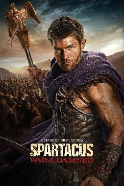 Xem Phim Spartacus: Máu Và Cát Phần 1 - Spartacus: Blood And Sand