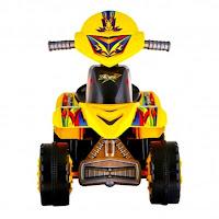 Motor Mainan Aki SHP RX1 ATV S