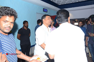Shatamanam Bhavati Team at Sandhya Theater  0092.JPG