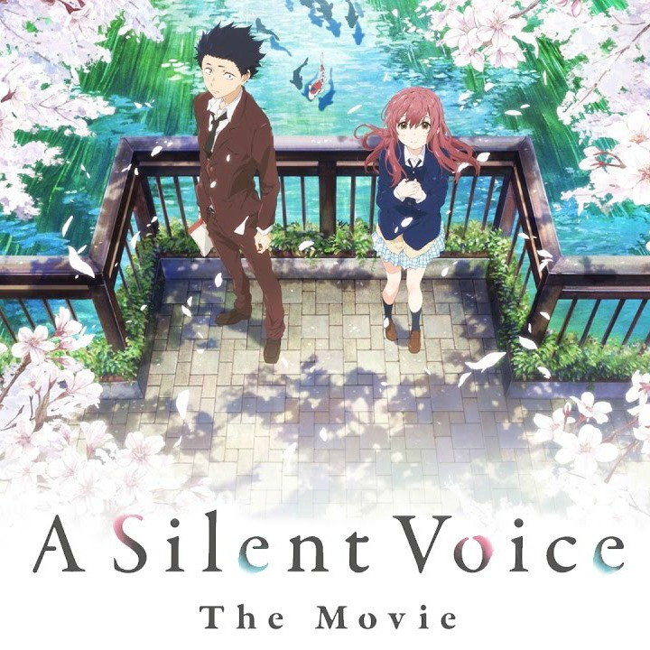 a silent voice 聲の形 full movie eng sub fishmeatdie