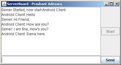 tcp chat application in java