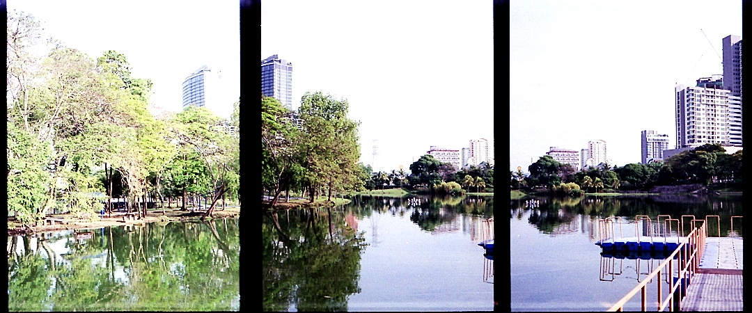 In Half-Frame Mode, Canon Autoboy Tele 6 05