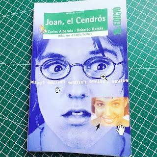 Joan, El cendrós