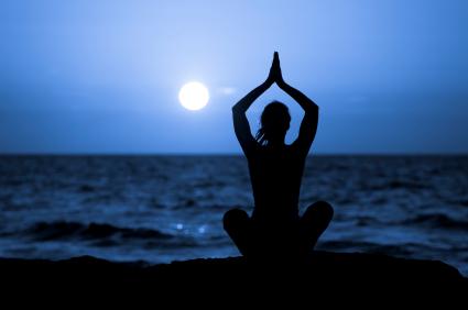 Yoga Asanas - Yoga Poses Index