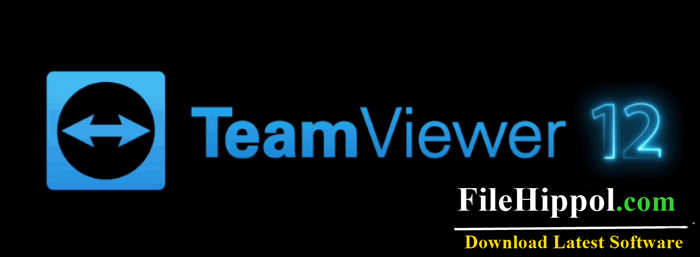 Teamviewer 12 Free Download Latest Version Windows And Mac Filehippo Download Latest Software