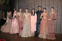 Models Unveiling Of Spring Summer 17 Collection by Shyamal and Bhumika ~  Exclusive 10.JPG