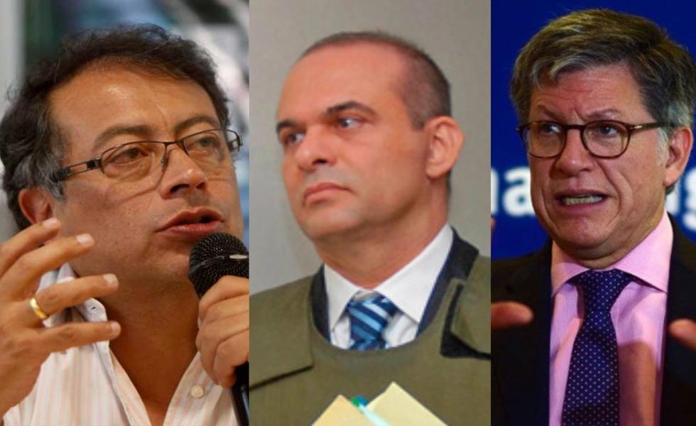 Petro pide a HRW que actúe ante la posibilidad de que Mancuso sea extraditado a Italia