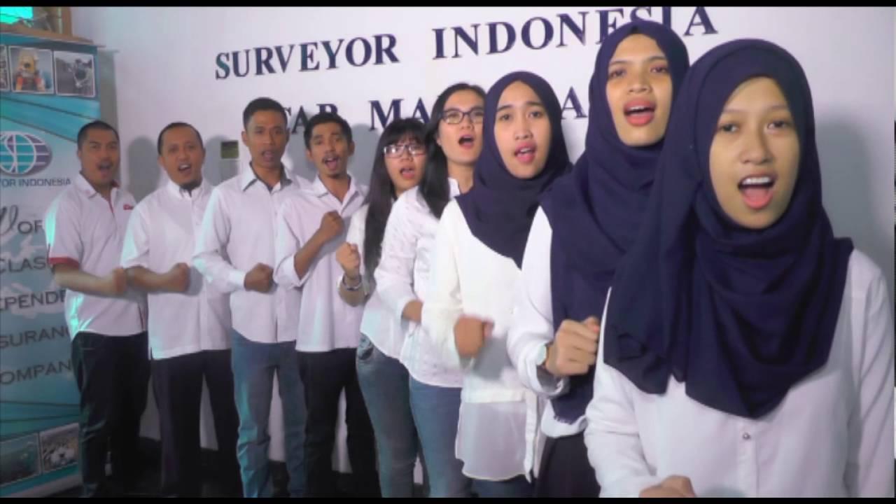 Info Loker Terbaru Dibulan Juni - PT. Surveyor Indonesia Persero