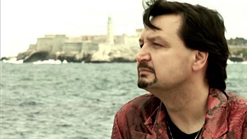 Bela Mavrak - ¨Bésame mucho¨ - Videoclip - Dirección: Orlando Domínguez. Portal Del Vídeo Clip Cubano