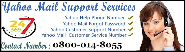 yahoo helpline uk