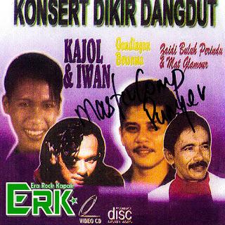 Konsert Dikir Dangdut- Iwan & Kajol (2002)