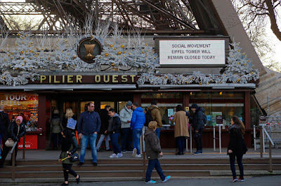 Eiffel-torony, Párizs, turizmus, gazdaság, SETE Eiffel Tower, Franciaország
