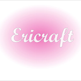 I Design for Ericraft Stamps