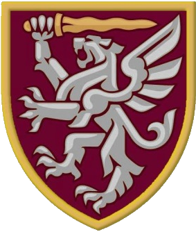 80th Air Assault Brigade patch