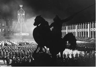 books fascism gnosticism military totalitarianism war Nazi modernism