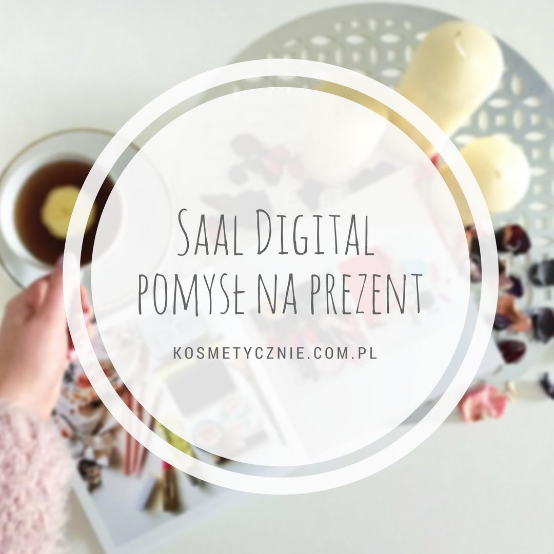Saal Digital - pomysł na prezent