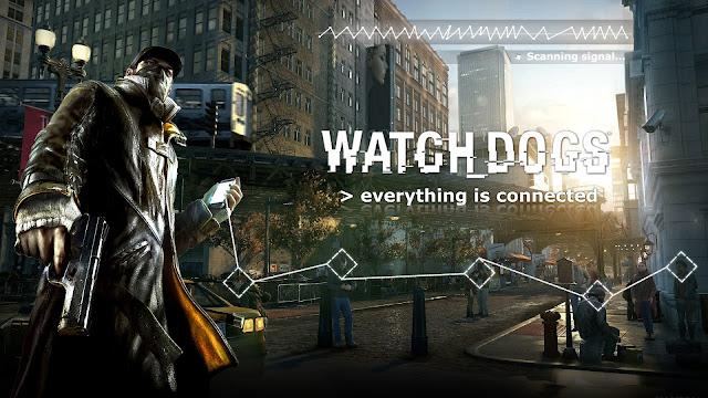 Gameplay de WATCH_DOGS