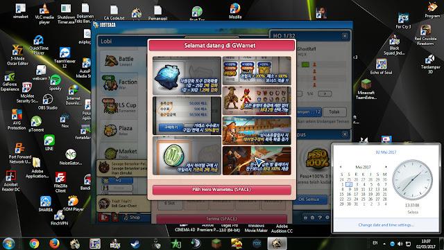 download mac gwarnet gold november