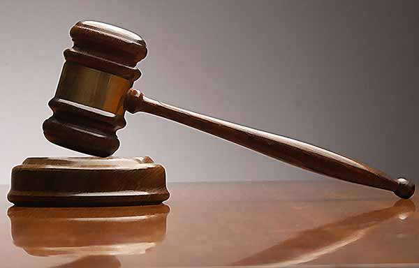 Court sentences two men to death for armed robbery in Ogun State