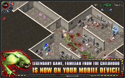 Download Alien Shooter Premium v1.1.4 Apk Full Version