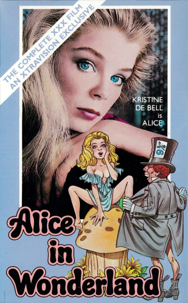 Advise Alice in wonderland adult musical comedy opinion