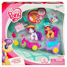 My Little Pony Sweetie Belle Tricycle Accessory Playsets Ponyville Figure