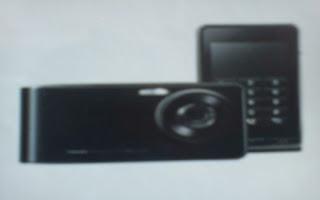 macam dan jenis kamera digital