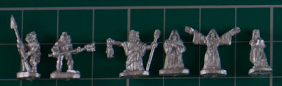 The Miniatures of Mythos of Legends picture 10