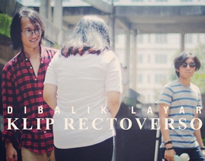 Video Klip Terbaru Hoolahoop – RECTOVERSO (2016)