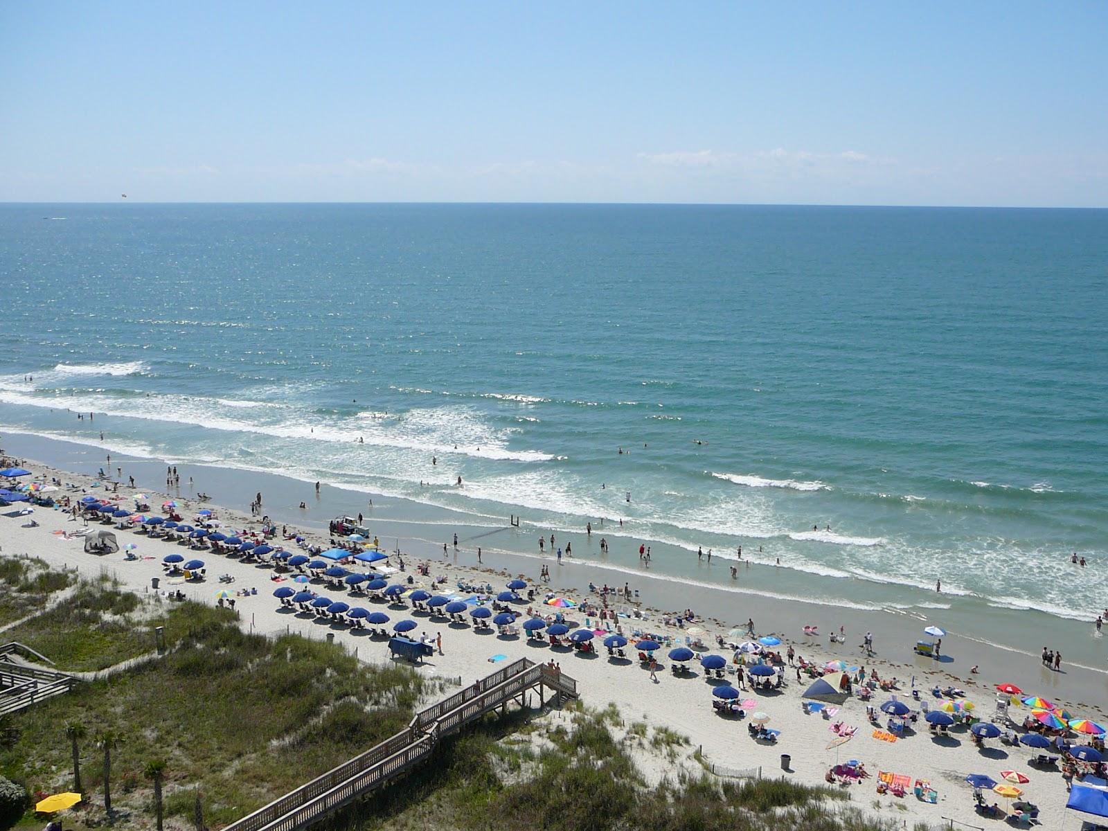 Plaža Myrtle v Južni Karolini Pregled Zadetki Vse-3135